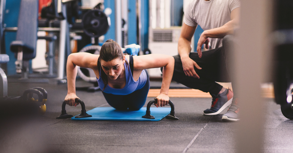 Concentric Contractions: Type of Movement to Increase Muscle Size
