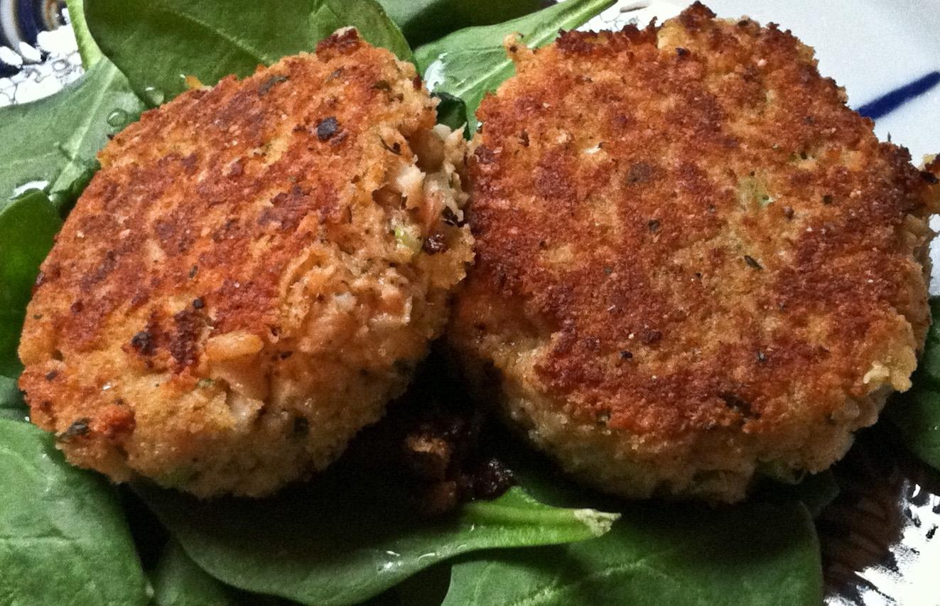 3 Tips To Prepare Tuna Croquettes