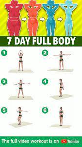 7 Exercises to Do Everyday