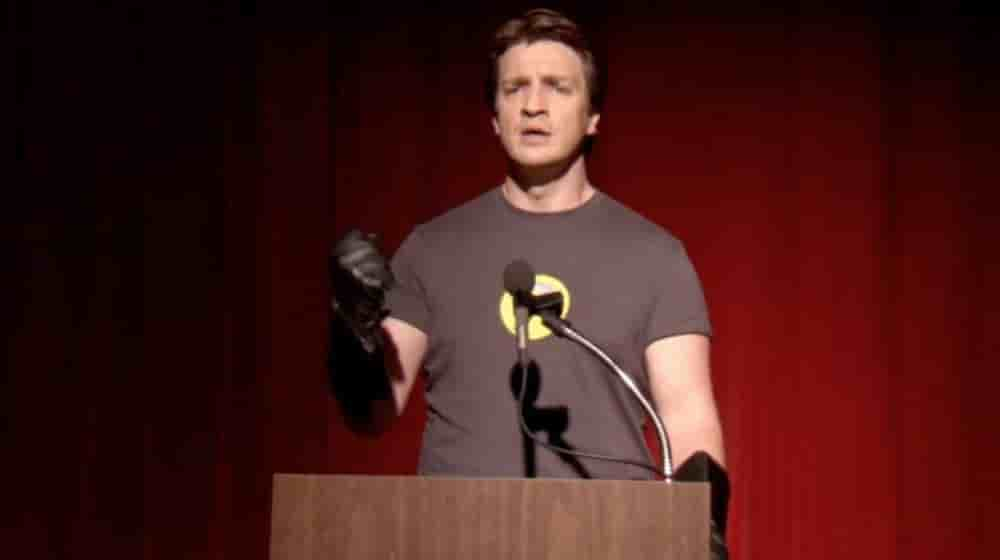 Everything You Need To Know About Nathan Fillion Weight Loss.