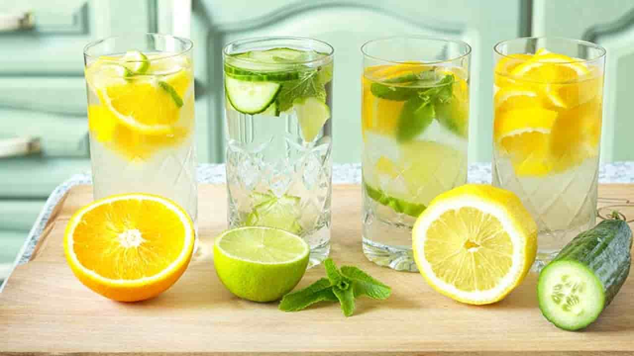 The 8 Best Weight Loss Drinks That Will Actually Make Your Life Better.