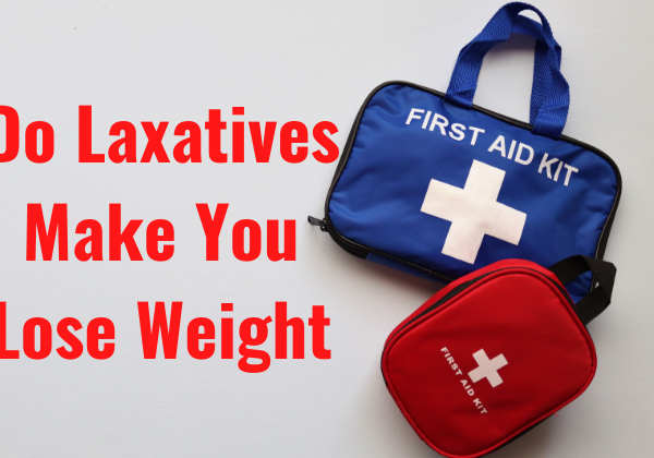 Do Laxatives Make You Lose Weight